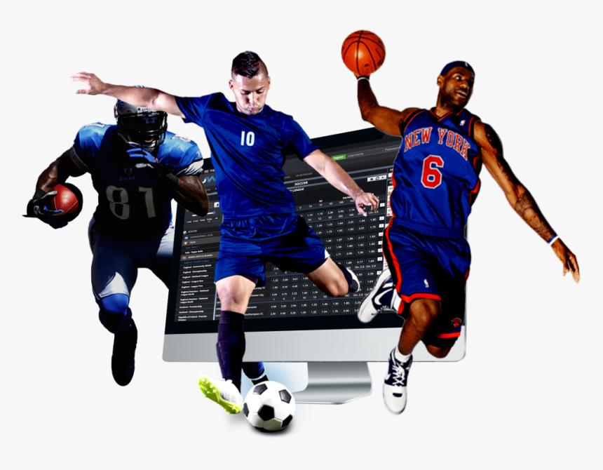 5 Keuntungan Main di Situs Judi Bola Terpercaya 2020