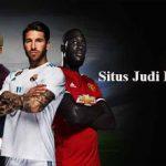 Manfaat Utama Main di Situs Judi Bola Terbesar